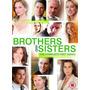 Brothers And Sisters Primera Temporada 1ra