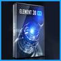 Video Copilot Element 3d 2.0 Completo + After Effects Cc