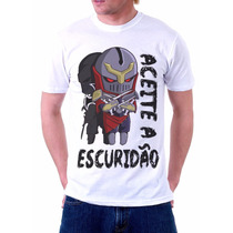 Camiseta Zed Game League Of Legends (lol School)