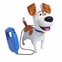 La Vida Secreta De Las Mascotas Perrito Max Control Remoto