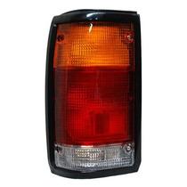 Calavera Mazda Pick Up 86-87-88-89-90-91 Pintada Izquierda