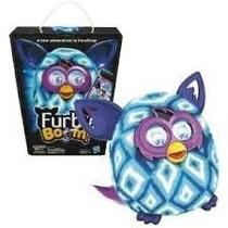Boneco Hasbro Furby Boom 6848 Portugues Original