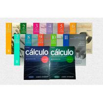Kit Livros - Matemática 11 Volumes Gelson Iezzi C/ Resolução