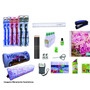Kit De Material Escolar Com 27 Peças Volta As Aulas