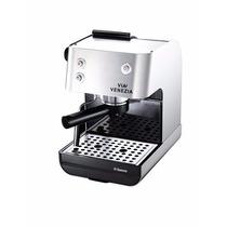 Maquina De Espresso, Acero Inox Philips Saeco Ri9367 / 47 Vi