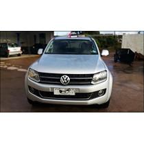 Solycar Volkswagen Amarok Tdi Inmaculada!!!!