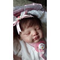 Boneca Reborn Julia Carolina