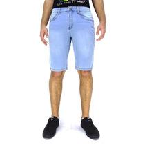 Bermuda Jeans Maresia Vibe Super Blue