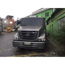 Mercedes-benz Mb 2324 2012