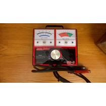 Probador De Baterias, Battery Tester, Carbon Battery Tester,