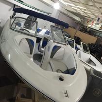 Liquido Lancha Virgin Marine 528 Casco Nuevo Solo