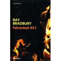 Fahrenheit 451 - Ray Bradbury / Debolsillo