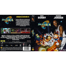 Blu Ray Space Jam Looney Tunes Michael Jordan Murray Tampico