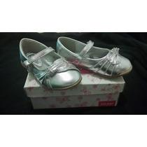 Zapatos De Vestir. Bautizo. Para Niñas