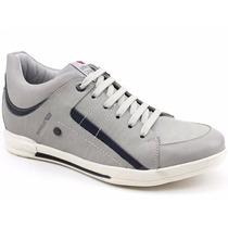 Sapato Casual Rafarillo Você+alto7cm 369607 |pixolé Calçados
