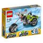 Lego Creator Halcon De La Carretera Ref: 31018