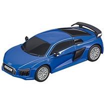 Juguete Carrera Go !!! Audi R8 V10 Plus