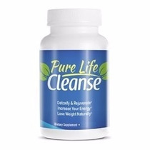 Pure Life Cleanse 100% Original Unicos En Mercado Libre