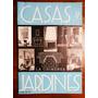 Casas Y Jardines La Chimenea Planos Y Otros Junio De 1943