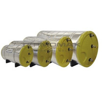 Boiler Solar - Baixa Pressão - 1000 Litros - Termomax