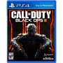 Call Of Duty Black Ops 3 Ps4 Fisico Sellado Local Palermo