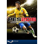 Juego Pro Evolution Soccer 2016 Pc Original Steam Pes