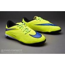 Zapatillas Nike Hypervenom Phelon Talla 42