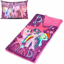 Bolsa Para Dormir Infantil My Little Pony