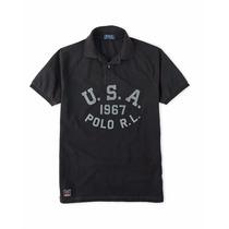 Camisas Gola Polo Ralph Lauren Originais