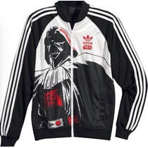 Campera Adidas Originals Star Wars Coleccion