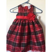 Vestido Infantil Festa Importado Usa Tamanhod 2 Anos E 5 Ano