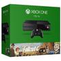Xbox One 1tb Eua Fallout 4+3 Console+jogos+mapa+camisa