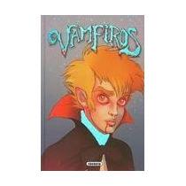 Magico Mundo Vampiros Ed.continente Nestor Barron