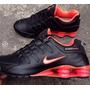 Nike Shox Nz Talla Del 26 Y 27-5mx