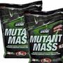 Combo Volumen Suplementos Deportivos Star Nutrition +regalo