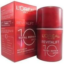 Loreal Revitalift Total Repair 10 Fps 20 Com 50 Ml