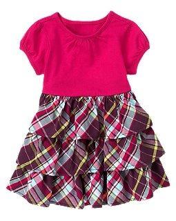 c99be5ec0 Vestido Para Bebé Niña Crazy 8 De Gymbore 3-6 Meses -   200.00 en ...