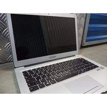 Ultrabook Qbex Atlas Mobile 5000 Com I5-3317u - 4gb - 500gb
