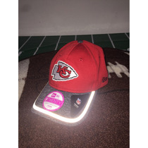 Kansas City Chiefs Nfl New Era Gorra Dama 100% Original
