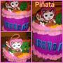 Piñatas Entamboradas. Cualquier Personaje Para Tus Fiestas