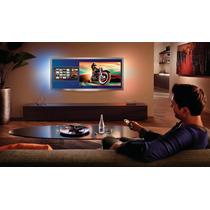 Smart Tv Full Hd Tv Philips 50 Led 3d 21:9 480 Hz
