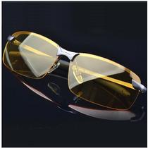 Oculos Visao Noturna Lente Esportiva Anti Reflexo Pl04