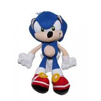 Bonito Peluche De Sonic