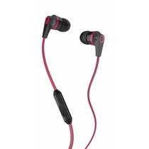 Auriculares Skullcandy Inkd 2.0 In-ear W/mic 1 Black/red