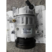 Compresor Clima Bora Jetta A6 Beetle 2.5 2.0 Gti Gli Turbo
