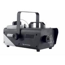Maquina Humo 1000watt Stratus 1000 American Pro Tecshow