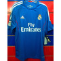 Franela Real Madrid Talla M