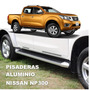 Pisaderas Para Nissan Np300 2016 Completas Nuevas / Zofree<br><strong class='ch-price reputation-tooltip-price'>$ 189.900</strong>