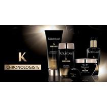 Kerastase Kit Chronologiste Caviar Spa, Detoxificante!!!