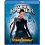 Blu-ray Lara Croft: Tomb Raider - Leg. Pt-br Angelina Jolie